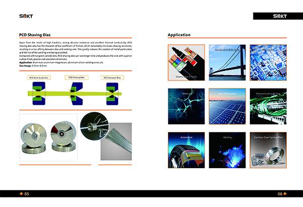郑州设计公司与上市企业四方达画册设计合作案例
