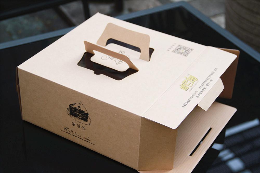如何打造独特的产品包装设计
